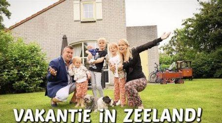 De Bellinga's – Onze Reis Gaat Verder Naar… Zeeland! 🌊 #2156