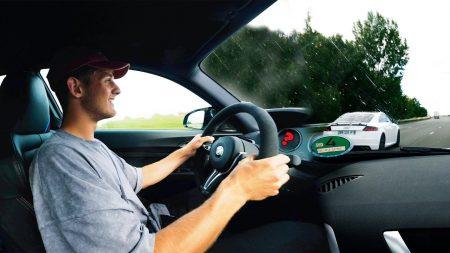 Boaz – Racen Tegen Een Getunede Audi #611