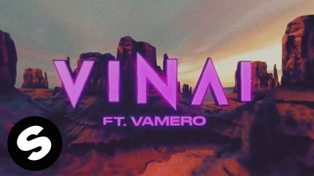 Vinai feat. Vamero – Rise Up