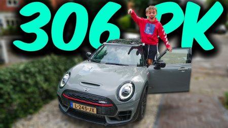 UberQuin – Wordt Dit Mijn Nieuwe Auto?