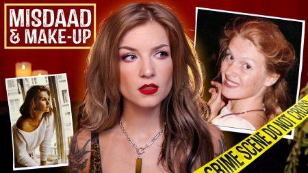 OnneDi – Het Mysterie Van Sophie In West-Cork – Misdaad & Make-Up