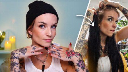 OnneDi – Mijn Haar Zwart Verven?!