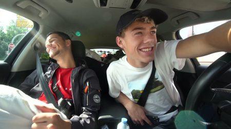 UberQuin – Wij Gingen Naar Een Duitse McDonalds…