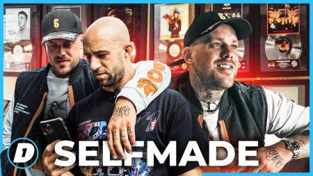 JayJay Boske DAY1 – Jebroer Bouwde Imperium! Van Kroegen Tot Partyverhuur En Label! – Selfmade