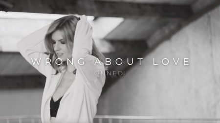 OnneDi – Wrong About Love
