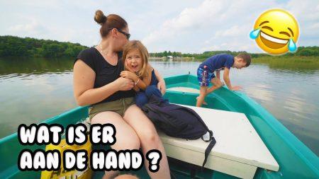De Bakkertjes – Paniek Op De Boot!! #592