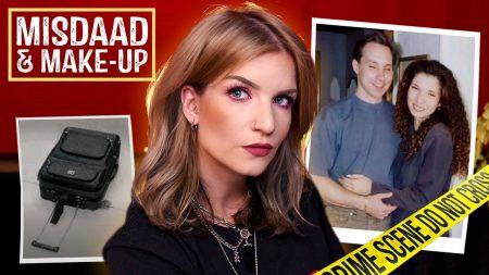 OnneDi – De Suitcase Killer: Heeft Melanie Haar Man Vermoord? – Misdaad & Make-Up