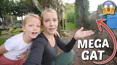 De Bellinga's – We Hebben Een Probleem In Onze Tuin! 😱 #2217