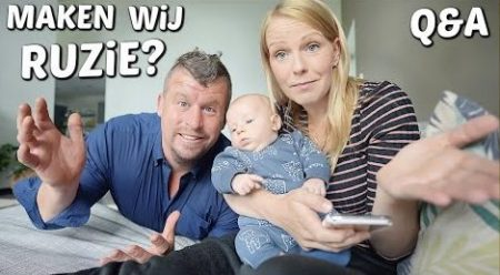 De Bellinga's – Deze Q&A Valt Helaas In Het Water! 🥺 (Hebben We Ruzie?) #2219