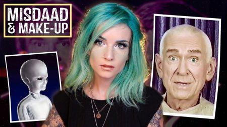 OnneDi – Heaven's Gate: Dodelijke UFO-Sekte – Misdaad & Make-Up