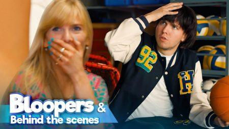 Team Dylan Haegens – Dylan Raakt Gewond Door Basketbal? – High School Musical Bloopers
