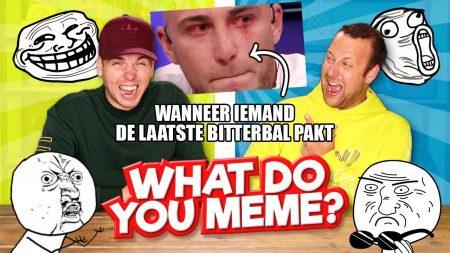 Team Dylan Haegens – What Do You Meme?!